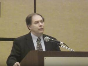 Annual Keynote Panel Discussion, 2012: Gary Deddo.