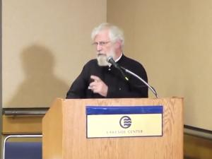 Annual Keynote, 2012: George Dragas.